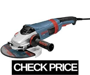 Bosch 1974-8D 7 inch angle grinder