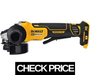DEWALT DCG413B Best Angle Grinder