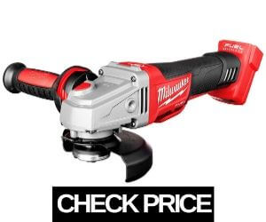 Milwaukee 2783-20 Portable Angle Grinder