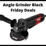Angle Grinder Black Friday Deals