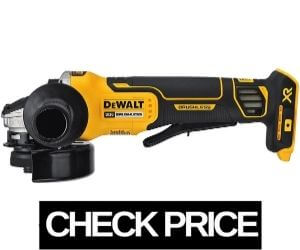 DEWALT DW840K Angle Grinder Black Friday Deals