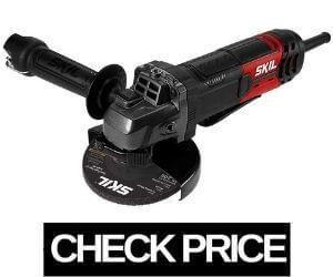 Skil AG242001 Angle Grinder Deals