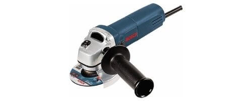 Bosch 4.5 Inch Angle Grinder 1375A