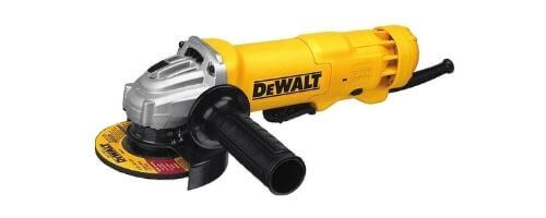 Dewalt DWE402 Review