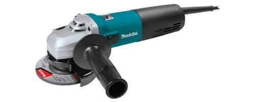 Wood Carving Angle Grinder