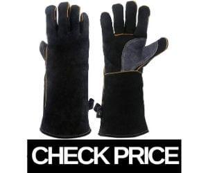 KIM YUAN - Angle Grinder Gloves