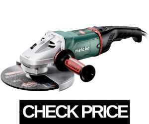 Metabo 9 inch