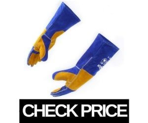RAPICCA - Best Angle Grinder Gloves