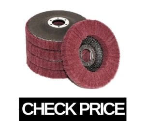 FPPO - Buffing Wheel for Angle Grinder